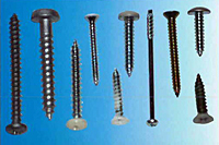 Misc. Screws